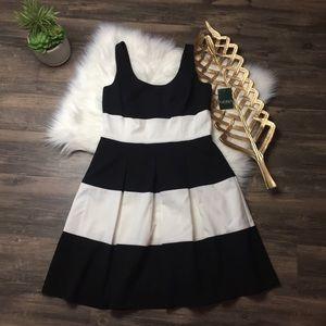 Lauren Ralph Lauren Pleated Dress